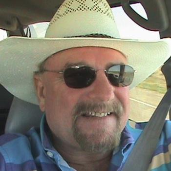 Roy Wingate smlr